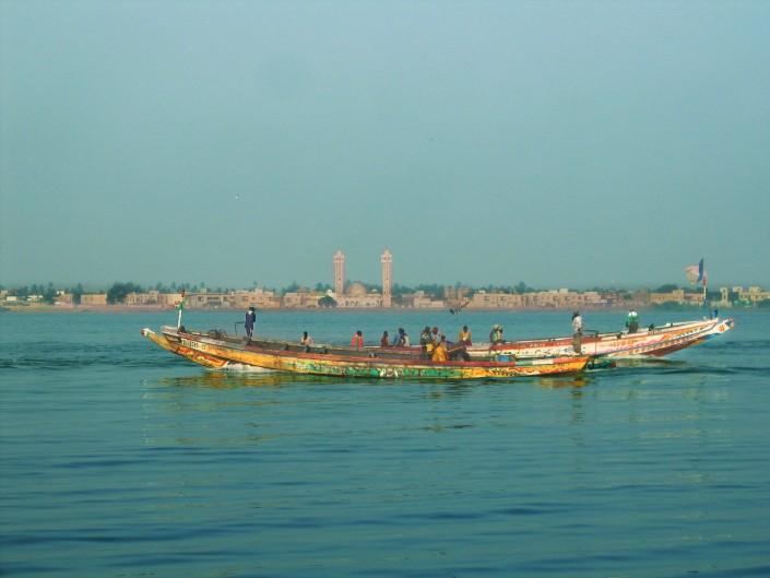 pêcheurs saint louis