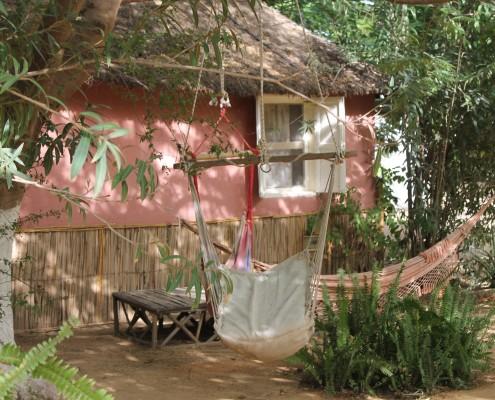hamac jardin
